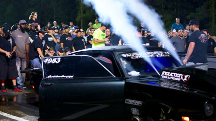 Street Outlaws: New Orleans - Walk All Over You