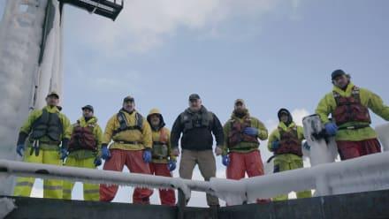 Deadliest Catch - Hillstrand's Last Catch
