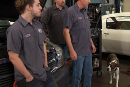 Garage Rehab - Grapevine Automotive