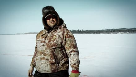 Yukon Men - The Race for Fur