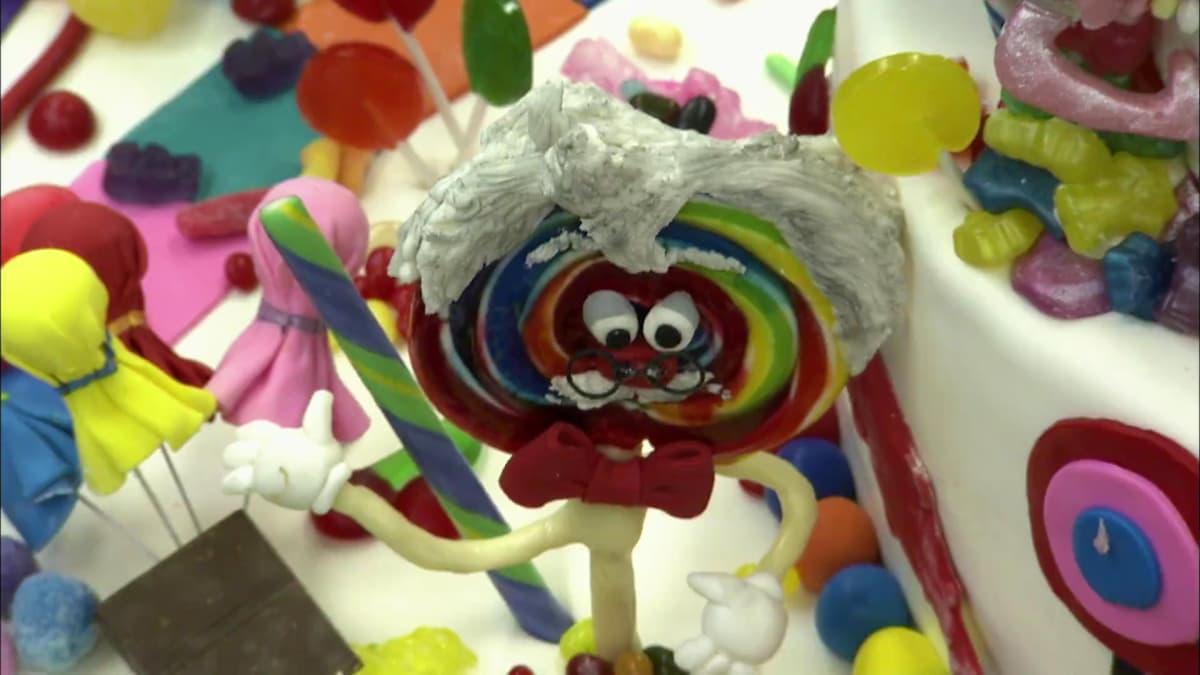 cake boss accident - photo #30