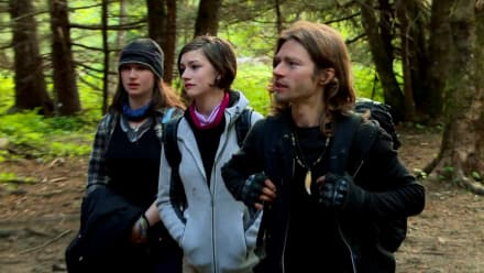 Alaskan Bush People - A New Chapter