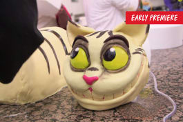 Cake Boss - Home Runs and Rabbit Holes