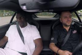 The Auto Firm with Alex Vega - Akon's Polaris General