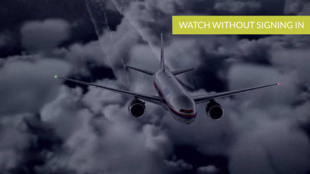 Mysteries of the Missing - Hunt for Flight MH370
