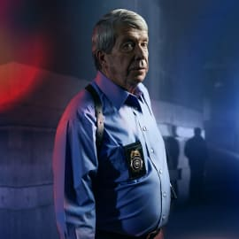 Homicide Hunter: Joe Kenda