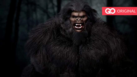 Mountain Monsters - Hunting Monsters in Appalachia
