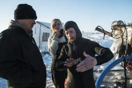 Bering Sea Gold - Three's Company