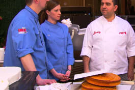 Next Great Baker - Vegas Showstoppers