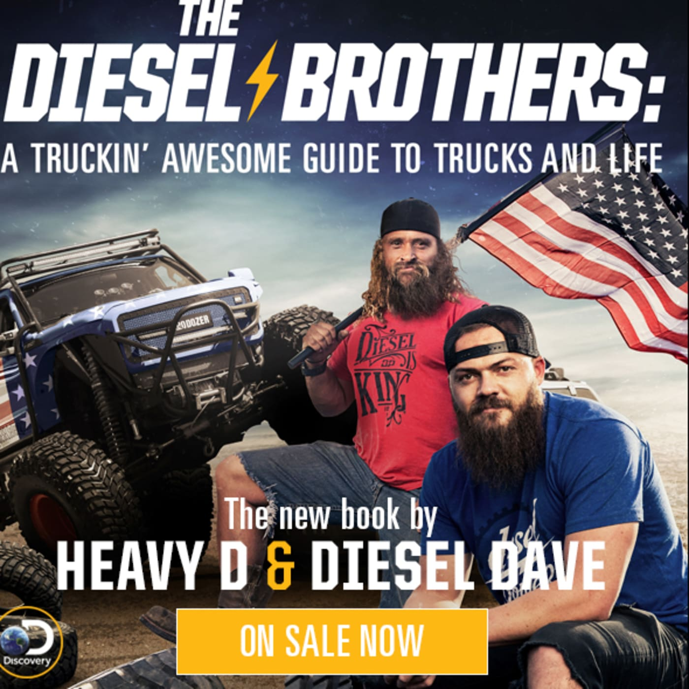 diesel brothers watch full episodes more discovery diesel brothers watch full episodes