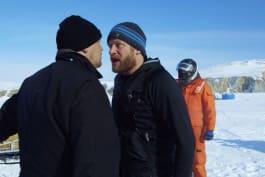 Bering Sea Gold - Cold War