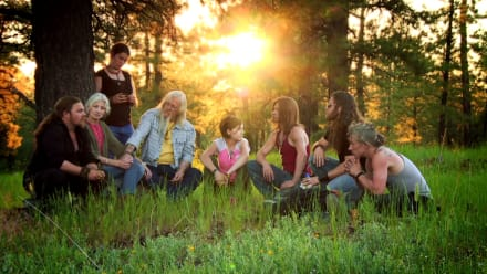 Alaskan Bush People - Blazing a New Trail