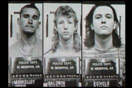 True Crime with Aphrodite Jones - West Memphis Three