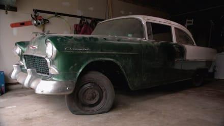 Garage Squad - A Tri-Five Comes Alive