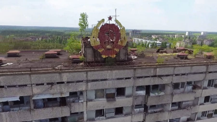 Mysteries of the Abandoned - Chernobyl's Deadly Secrets