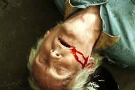 Behind Mansion Walls - Flesh & Blood