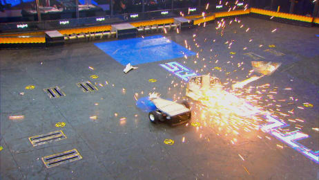 BattleBots | Watch Full Episodes & More! - Science