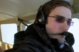 Flying Wild Alaska - Solar Flare Danger