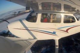 Flying Wild Alaska - Radio Silence