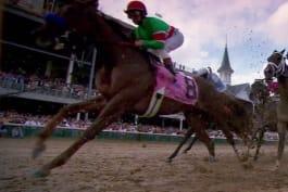 Jockeys - Nineteen Ways to Lose