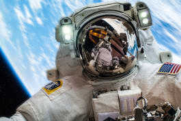 The Age of Aerospace - In the Vastness of Space