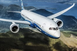 The Age of Aerospace - Dreamliner