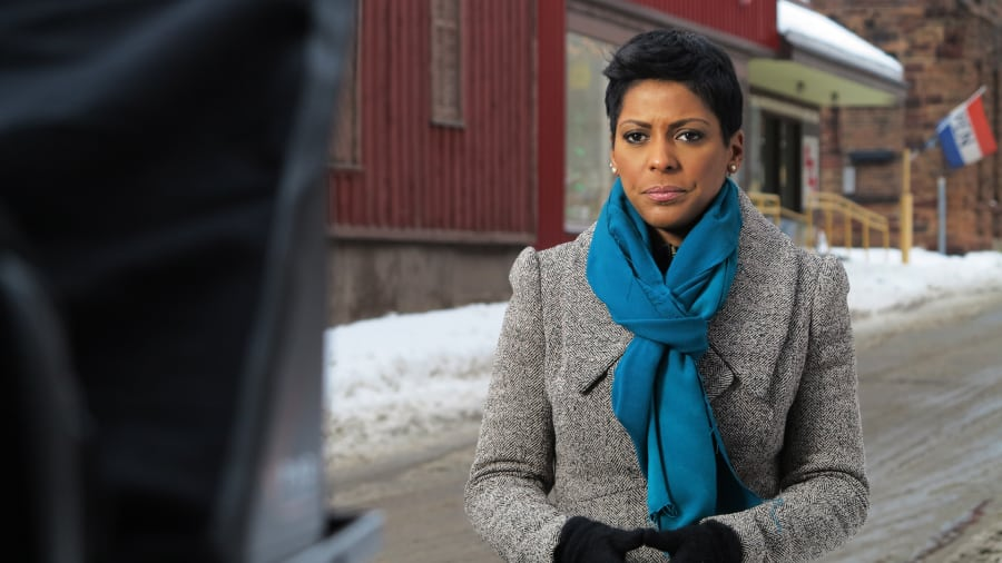 Deadline: Crime with Tamron Hall - Home Alone