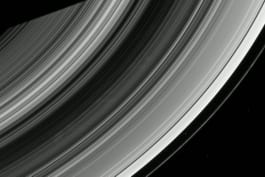 The Planets - Saturn is a Snapshot of an Early Solar System