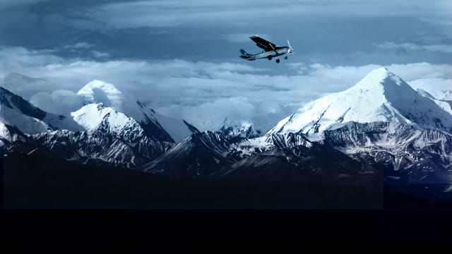 Flying Wild Alaska on FREECABLE TV