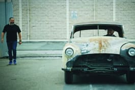RMD Garage - Rust to Glory