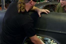 Misfit Garage - Air Picking We Shall Go