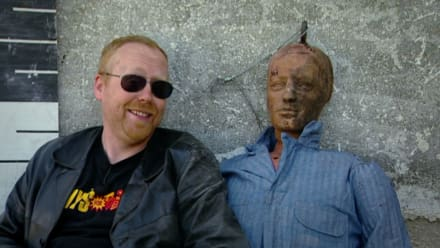 MythBusters on Science - Buster's Greatest Moments