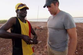 Dirty Jobs - Lost in Aboriginal Land
