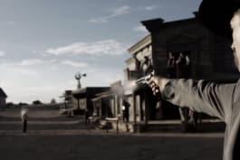 America: Facts vs. Fiction - Cowboys vs. Hollywood