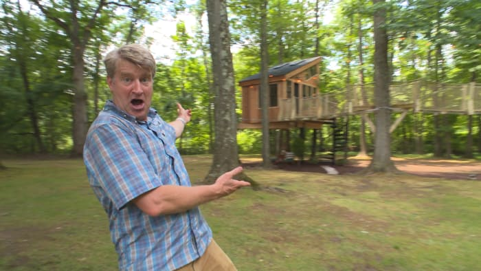 Treehouse Masters | Watch Full Episodes & More! - Animal Planet
