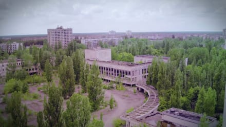 Mysteries of the Abandoned - Strangest Soviet Ruins