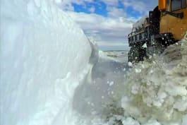 Diesel Brothers - Snow Job