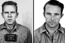 Mysteries of the Missing - The Men Who Beat Alcatraz