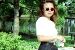 FBI: Criminal Pursuit - The Black Widow