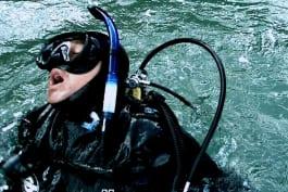 I Shouldn't Be Alive - Dive of Terror