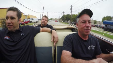 Misfit Garage - Chasing A Six Figure Dream