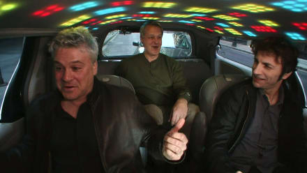 Cash Cab - Chicago: Episode 32
