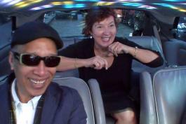 Cash Cab - Do Be Do Be Do