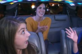 Cash Cab - You're Abe Froman?