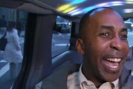 Cash Cab - Trick or Treat
