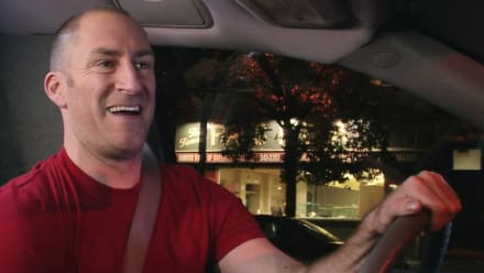 Cash Cab - #Winning
