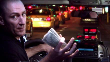 Cash Cab - iCab