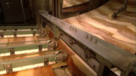 How It's Made - Wooden Doors, Paintballs, Newspapers, Diamonds