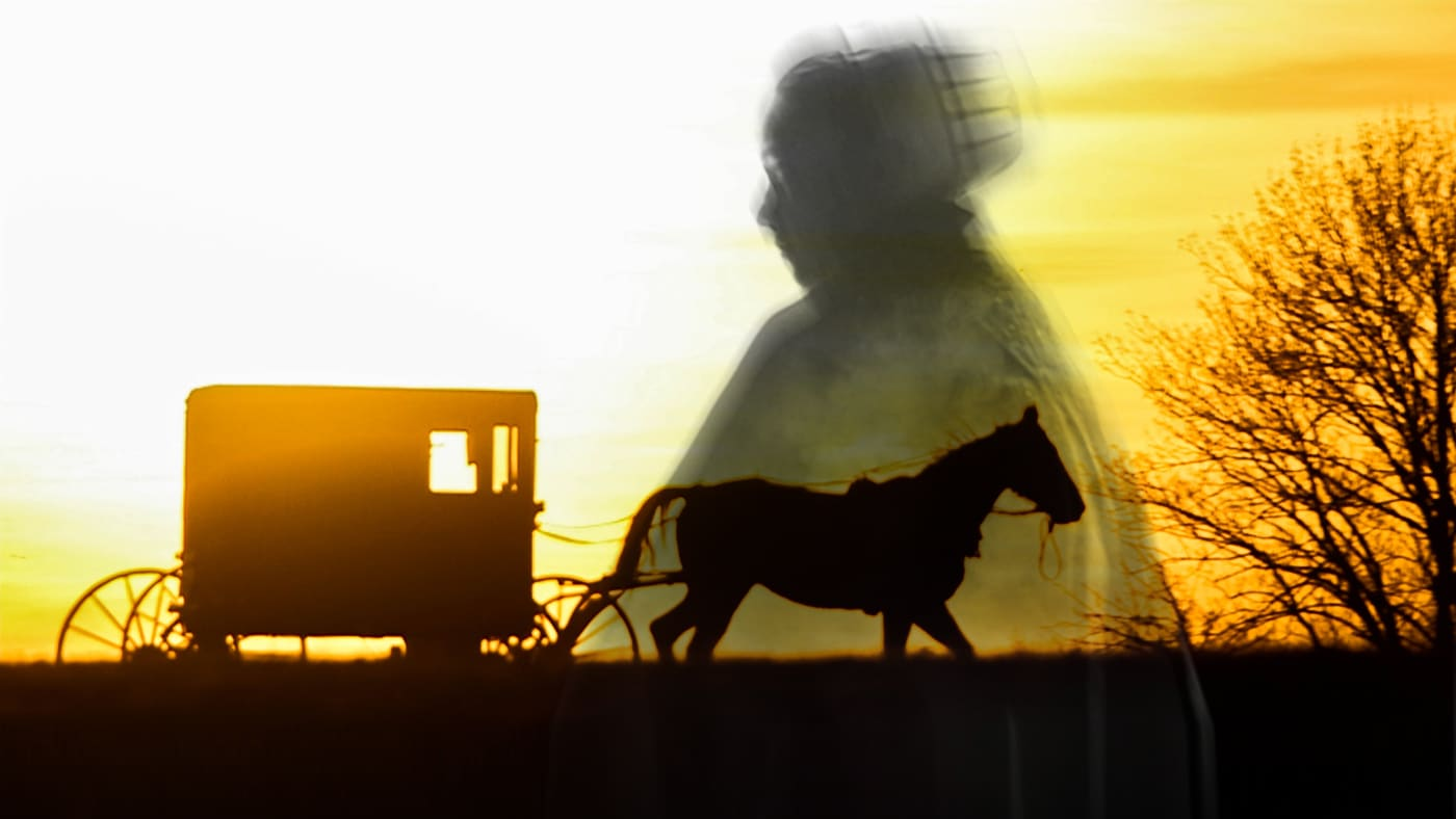 Amish Haunting on Destination America