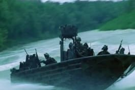 Surviving the Cut - Special Warfare Combatant-Craft Crewman, Basic